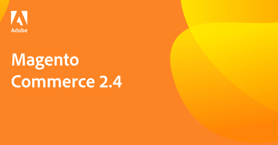 Magento Commerce 2.4 - Balance Internet